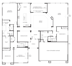 one story house plans with basement basements ideas