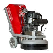 scanmaskin scan combiflex 650 propane floor grinder jon don