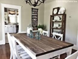 Wonderfull Design Distressed Farmhouse Inspirations And Kitchen - Farmhouse kitchen tables
