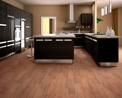 fine tile that looks like wood kitchen the install of our