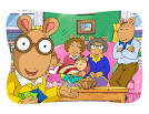 ARTHUR Family Health | PBS KIDS