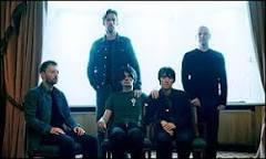 Áudio: Novidade do Radiohead é destaque na parada britânica ...