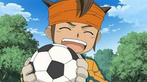 Inazuma Eleven Go Episode 31 english subbed