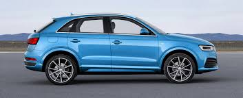 audi q3 sizes and dimensions guide carwow