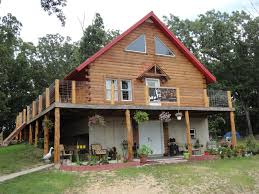 Log Home For Sale Beautiful Log Home For Sale In Salem Mo Log Homes And Cabins