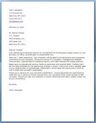 entry level business analyst resume examples sample cover letter entry level information technology cover letter samples for international development jobs