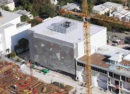 art research center institute of contemporary art miami ica on december 1 2017 the institute of contemporary art miami will open in its new home in the heart of the miami design district at 61 ne 41st st