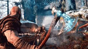 Gods Of War by Become Kratos In God Of War With Playstation Vr All Things