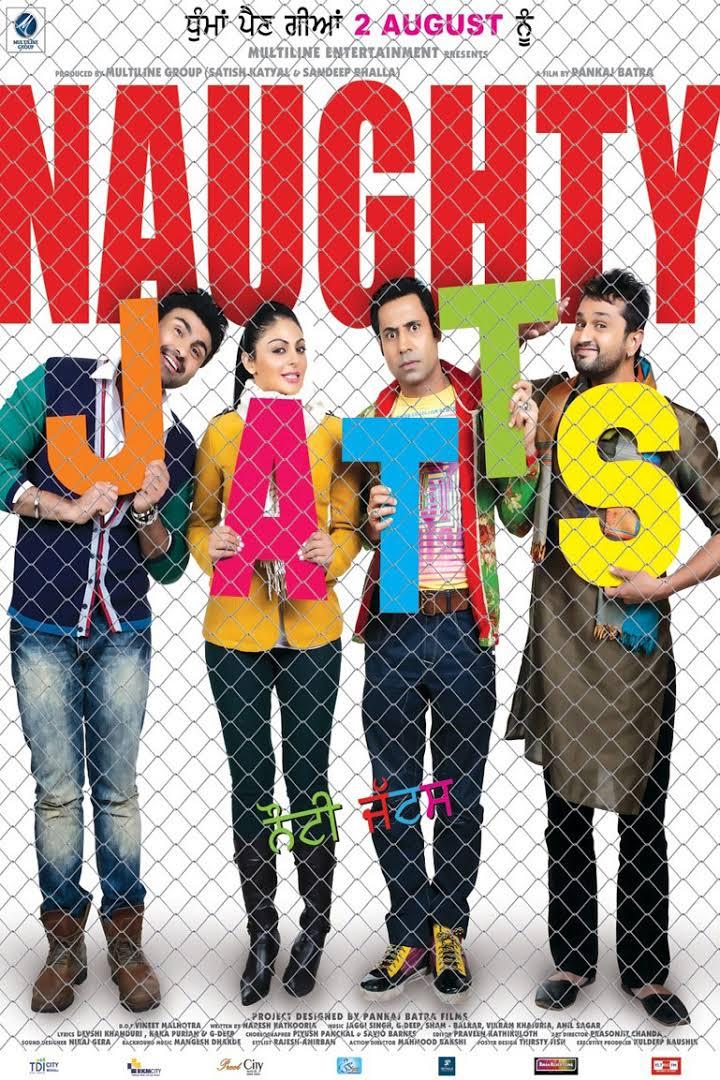 Naughty Jatts 2013 720p Movie Download Watch Online HD DVDRip