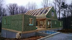 Sips Cabin Crockett Log And Timber Frame Homes News U0026 Blog