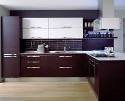 Space Saving Kitchen Furniture by Kitchen Space Saving Modern Kitchen Cabinet Combined With Thick