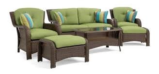 Wicker Outdoor Furniture Sets by La Z Boy Outdoor Patio Furniture Sets Recliners Sofas Comfort U0026 Style
