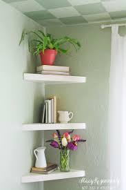 ideas for floating shelves floating shelf styles