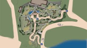 Blank Park Zoo Map by Cleveland Metroparks Zoo Unveils New Tiger Lair Photos Map