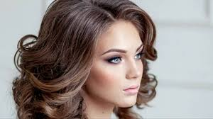 formal event hairstyles women medium haircut