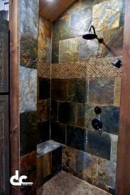 Bathroom Shower Tile by Best 25 Slate Bathroom Ideas On Pinterest Classic Style