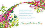 Mother day sms for facebook | OJ Installations