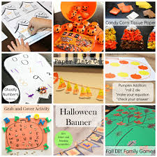 Halloween Quiz Printable by Miss Mae U0027s Days Crafting Thrifting Teaching Home Life Parties