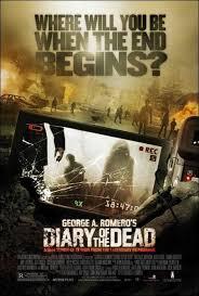 El diario de los muertos de George A. Romero (2007)