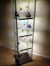 Ikea Glass Shelves by Ikea Glass Case Display Home U0026 Decor Ikea Best Ikea Display Case