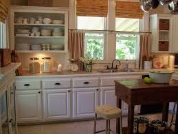 country chic kitchen curtains country kitchen curtains that are