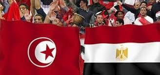 Egypte 0-1 Tunisie