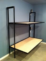 Plans For Building Bunk Beds by Folding Bunk Beds Without Mattress Small Rooms Pinterest