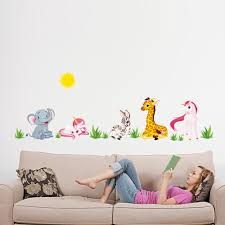 online get cheap wall horse stickers aliexpress com alibaba group popular movie lovely my pony horse wall stickers kids room decor diy home decals animals