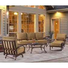 Costco In Store Patio Furniture - seating sets costco