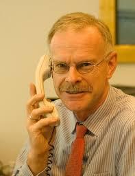 Dr. Walter Paulus, Direktor der Abt. Klinische Neurophysiologie der ... - newsimage?id=51914&size=screen