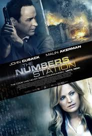 The Numbers Station (2013) [Vose]