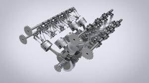 Bugatti Veyron Engine Price Bugatti Veyron Engine Crankshaft Wallpaper 1280x720 5122