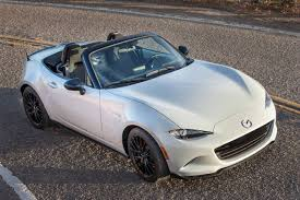 mazda mx series used 2016 mazda mx 5 miata convertible pricing for sale edmunds