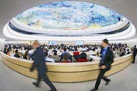 Facts about Germany  The Human Rights Council in Geneva is the United Nations      most important human rights committee
