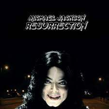 Michael Jackson – Resurrection (2013)