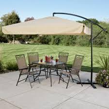 Offset Patio Umbrella by Patio Lowes Patio Umbrella Patio Furniture Lowes Umbrella Base