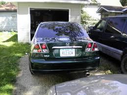 2001 honda civic exhaust manifold cracked 40 complaints