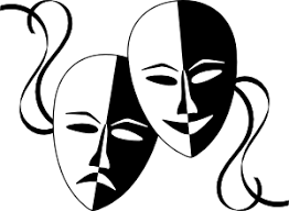 entertainment masks image