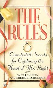 The NEW rules for romance  It was the dating bible of the Nineties