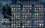 Dota-Throne - Defance Of The Ancients: Heroes Of Throne dota-throne.com