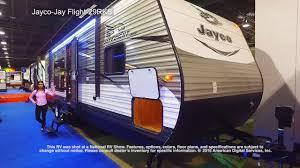 new 2017 jayco jay flight 29rks travel trailer at crc rv super