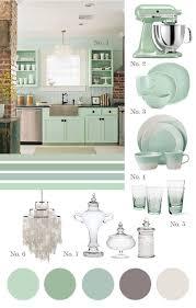 the 25 best mint green kitchen ideas on pinterest mint kitchen