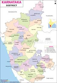 India Map Quiz by District Map