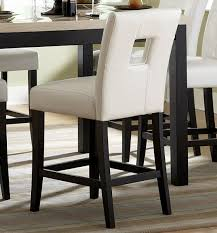 Counter Height Dining Room Tables by Homelegance Archstone 7 Piece Counter Height Dining Room Set W