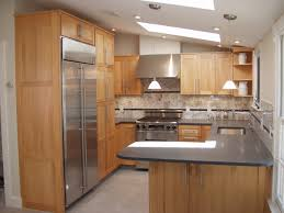 Quaker Maid Kitchen Cabinets Birch Kitchen Cabinet Doors Choice Image Glass Door Interior