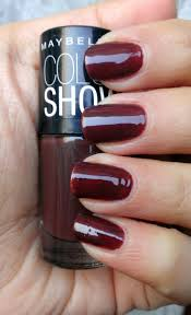 30 best maybelline color show nail lacquer images on pinterest