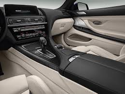 new equipment offerings for the 2018 bmw 6 series automotive rhythms