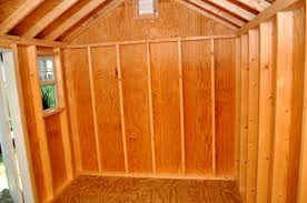 Plans For Building A Wood Storage Shed by How To Build Shed Storage Shelves One Project Closer