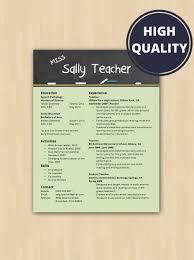 Teacher CV template  lessons  pupils  teaching job  school  coursework happytom co