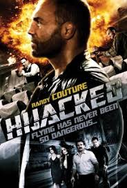 Hijacked  film complet